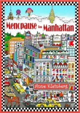 Cover of Menopause in Manhattan