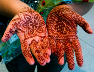 Henna by Sienna designs