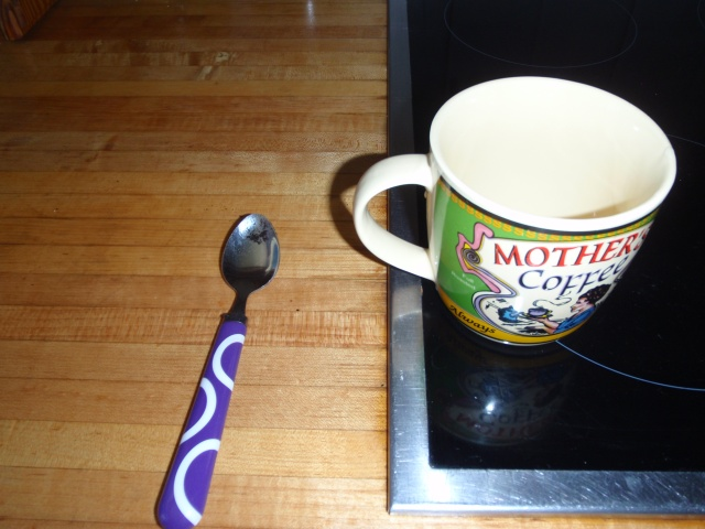 The Case of the Coffee Spoon: The One Percent Wrong Rule.
