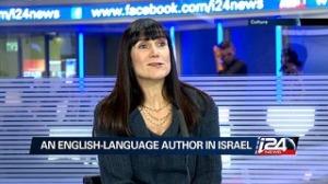 Live on i24newsTV