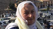 Grandma Jamila, owner of Grandma Jamila Soap, Ltd.