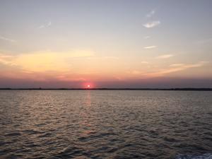 WHB sunset 1